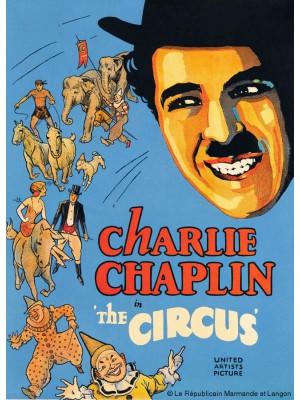 O Circo - 1928