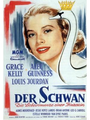 O Cisne - 1956