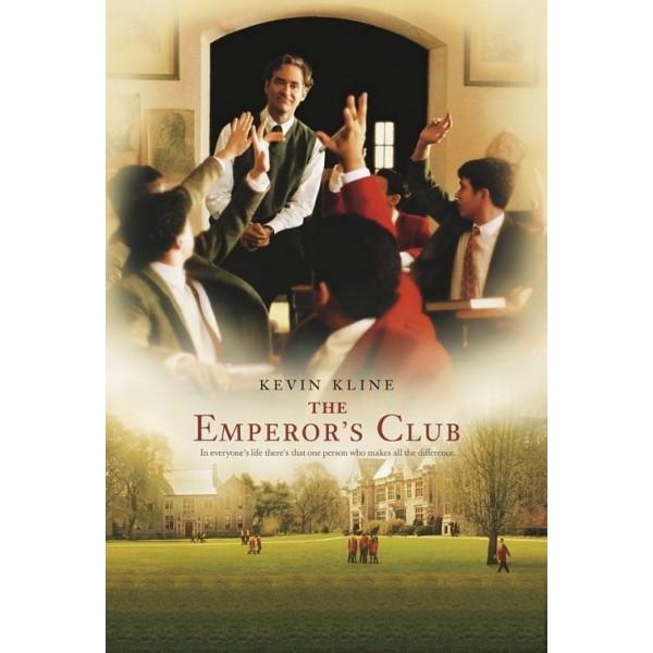 O Clube do Imperador - 2002