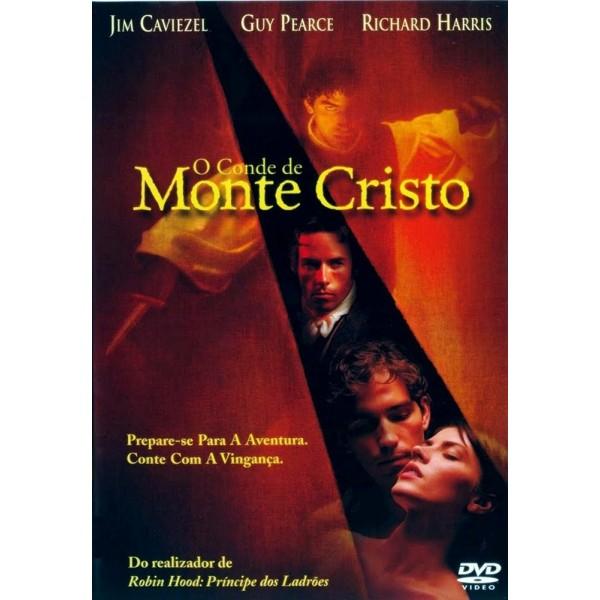 O Conde de Monte Cristo - 2002