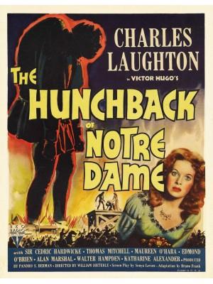 O Corcunda de Notre Dame - 1939