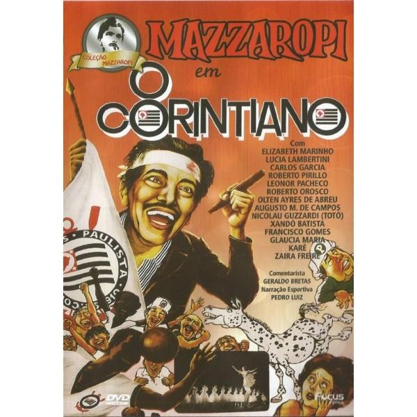O Corintiano - 1966