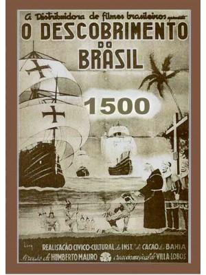 O Descobrimento do Brasil - 1936