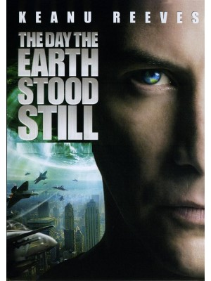 O Dia em que a Terra Parou - 2008