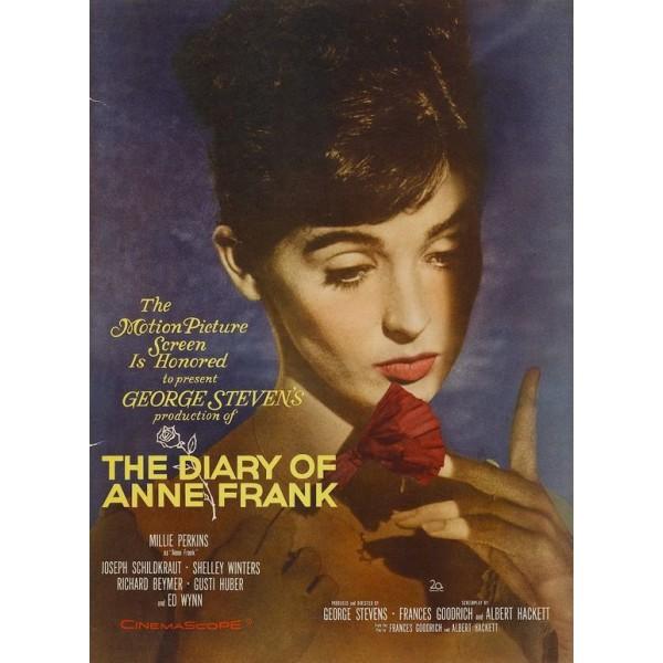 O Diário de Anne Frank - 1959