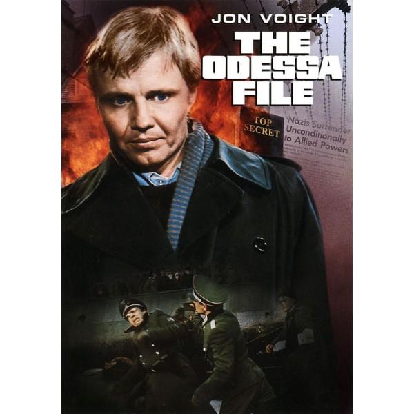 O Dossiê de Odessa - 1974