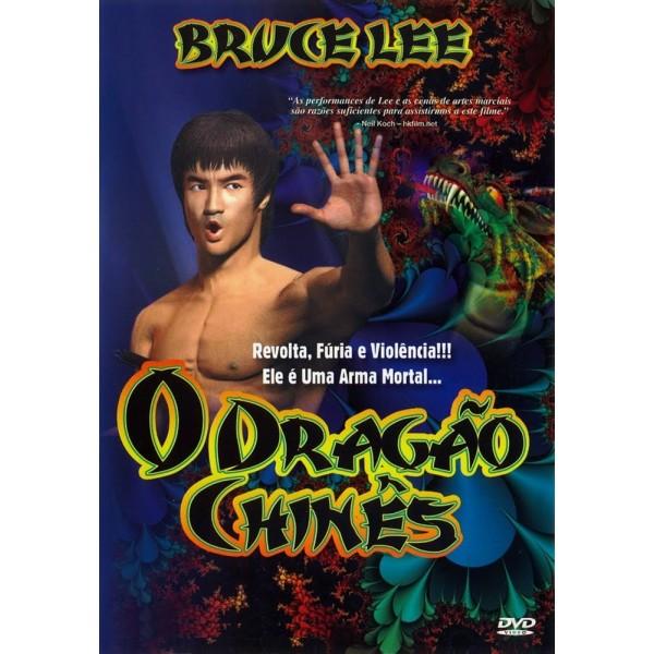 O Dragão Chinês - 1971