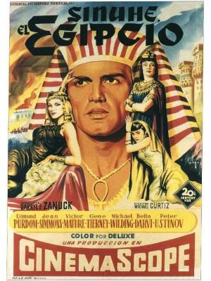 O Egípcio - 1954 - 02 Discos