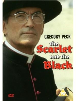 O Escarlate e o Negro - 1983