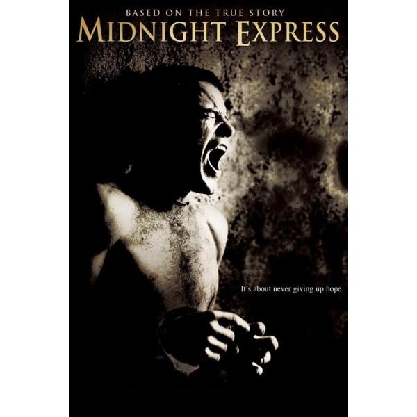 O Expresso da Meia-Noite - 1978