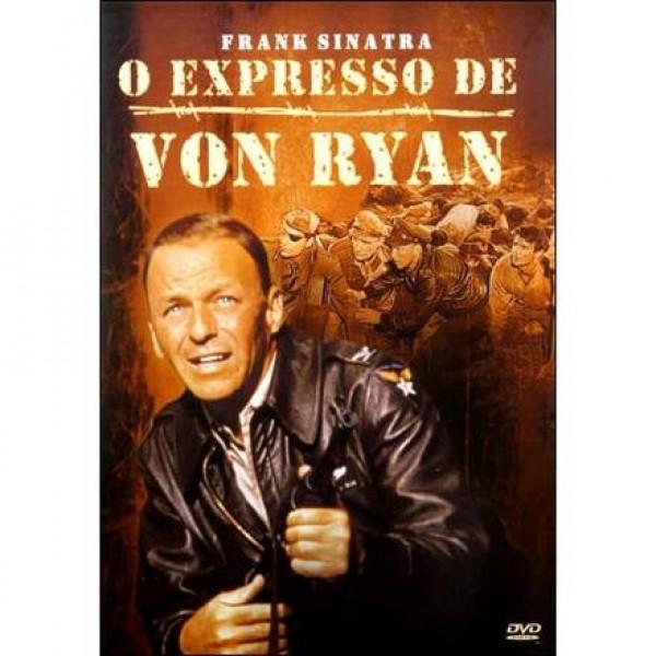 O Expresso de Von Ryan - 1965