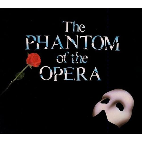 O Fantasma da Ópera - 2005