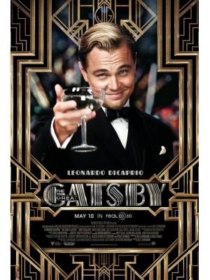 O Grande Gatsby - 2013