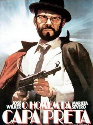 O Homem da Capa Preta - 1987