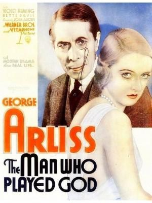 O Homem Deus - 1932
