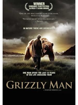O Homem-Urso - 2005
