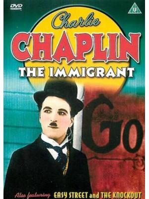 O Imigrante - 1917