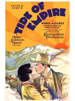O Império do Ouro | Ouro Redentor - 1929