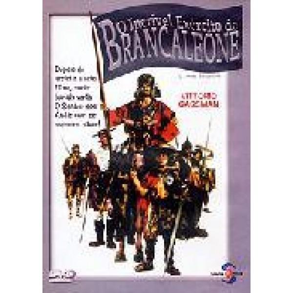 O Incrível Exército de Brancaleone - 1966
