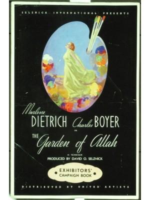 O Jardim de Allah - 1936
