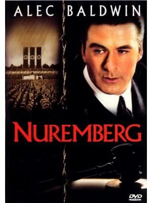 O Julgamento De Nuremberg - 2000