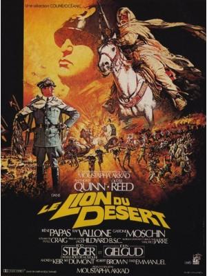O Leão do Deserto - 1981