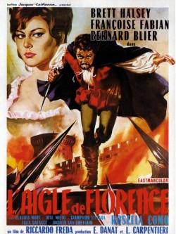 O Magnífico Aventureiro - 1963