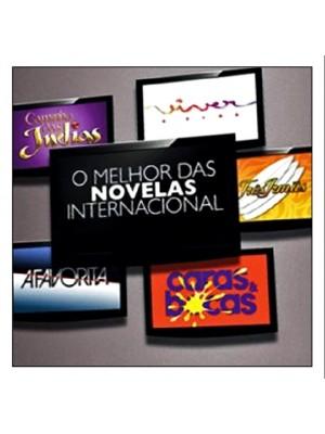 O Melhor das Novelas – Internacional Vol. 3