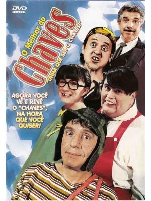 O Melhor Do Chaves - Tinha Que Ser o Chaves! - 1973