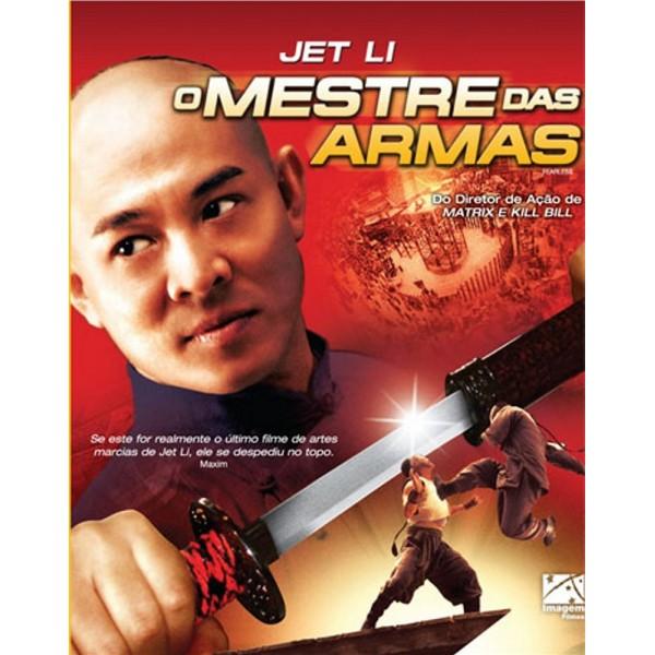 O Mestre das Armas - 2006