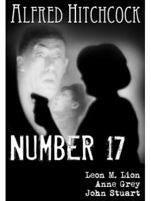 O Mistério Do Número 17 - 1932