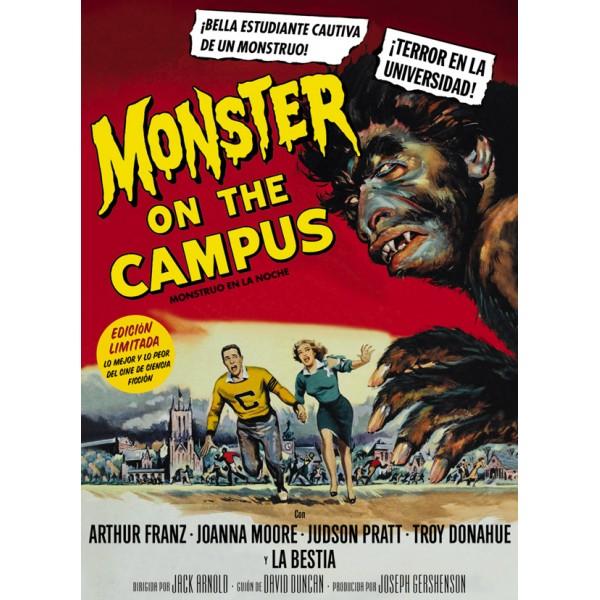 O Monstro Sanguinários - 1958