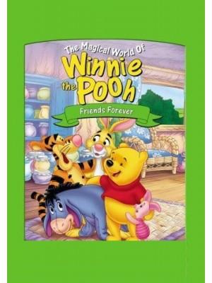 O Mundo Mágico do Pooh - Um Por Todos, Todos Por Um - 2003