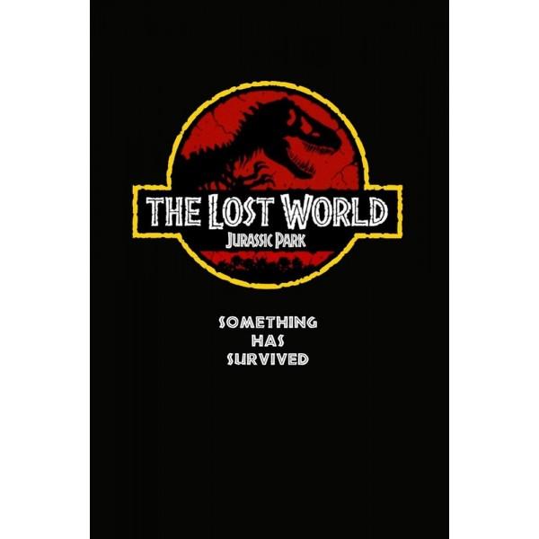 O Mundo Perdido - Jurassic Park - 1997