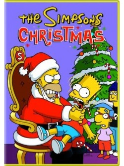 O Natal dos Simpsons 2  - 2004