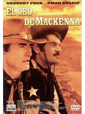 O Ouro de Mackenna - 1969 - 02 Discos
