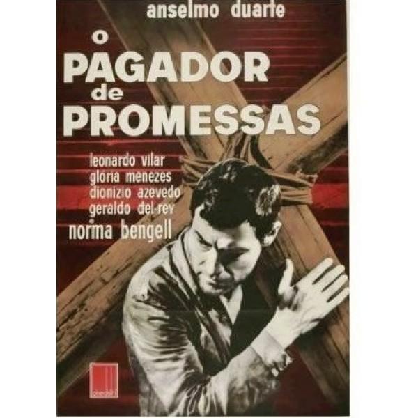 O Pagador de Promessas - 1962