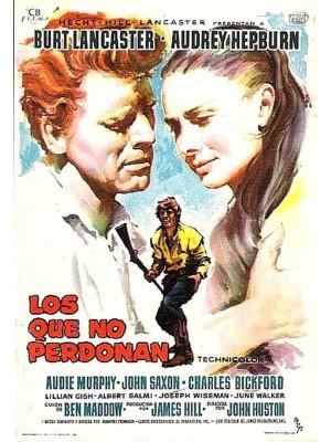 O Passado Não Perdoa - 1960