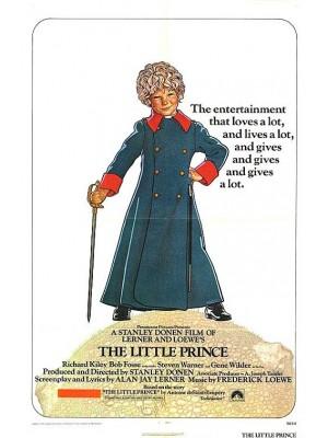 O Pequeno Príncipe - 1974