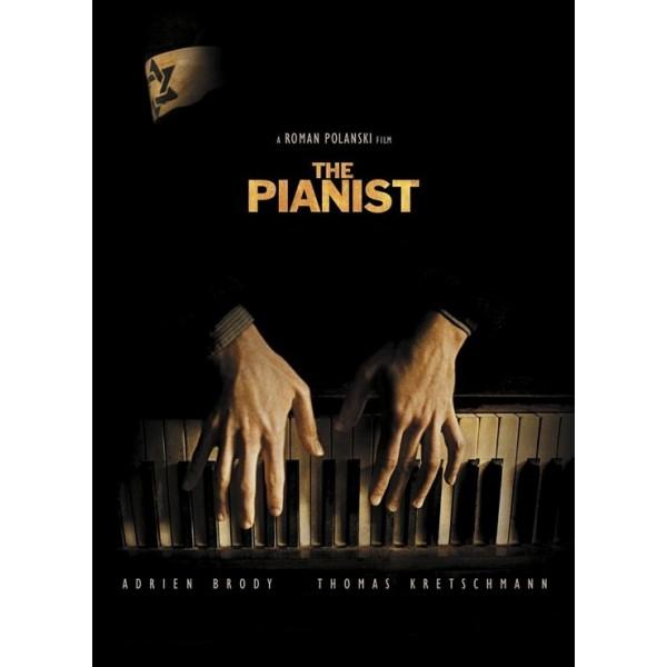 O Pianista - 2002