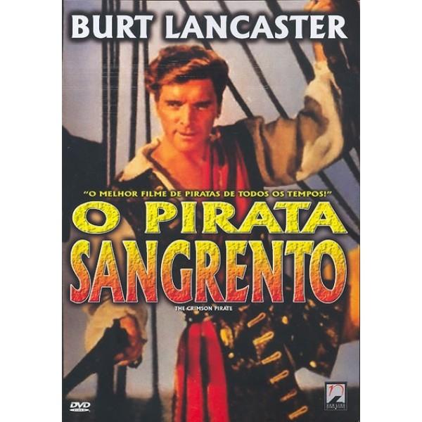O Pirata Sangrento - 1952