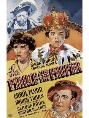 O Príncipe e o Mendigo - 1937