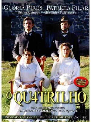 O Quatrilho - 1995