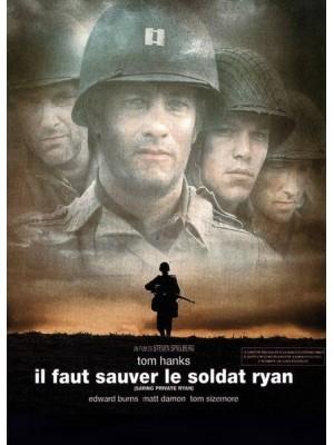 O Resgate do Soldado Ryan - 1998 - Duplo