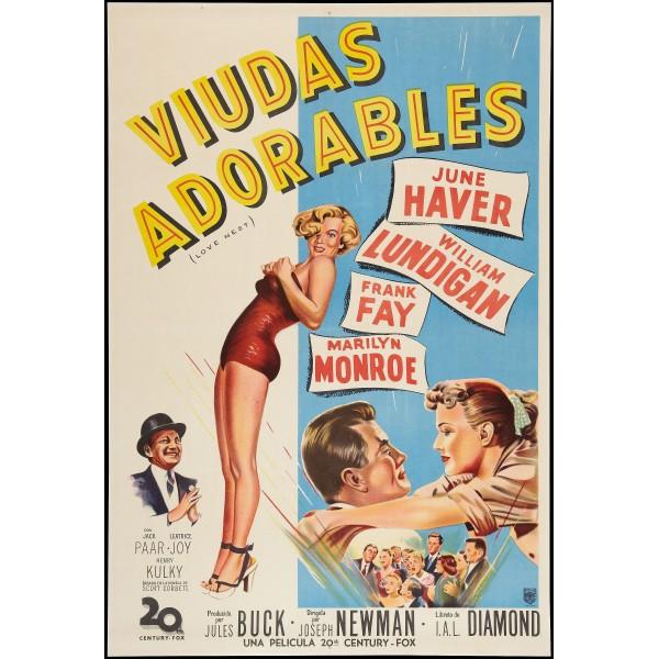 O Segredo das Viúvas - 1951