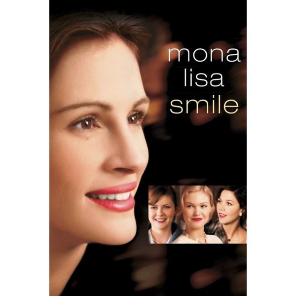 O Sorriso de Mona Lisa - 2003