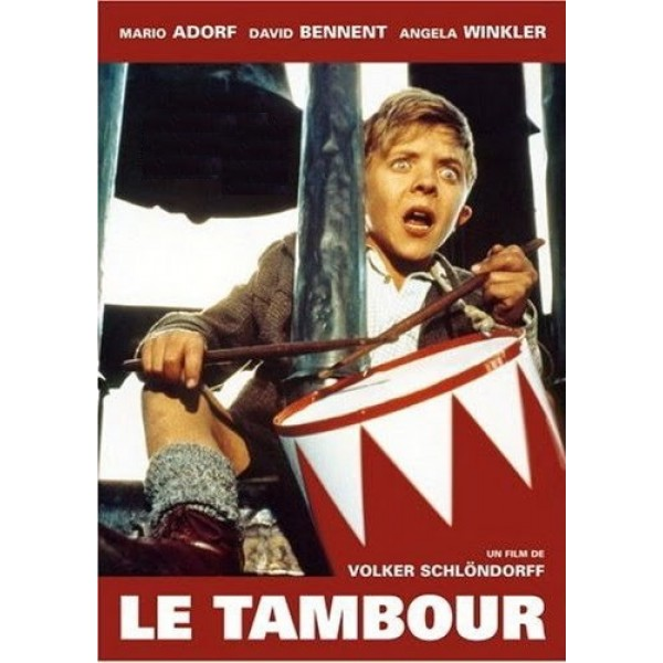 O Tambor - 1979