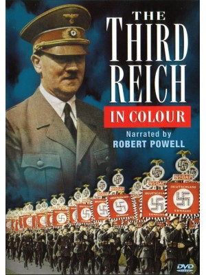 O Terceiro Reich em Cores - 2001