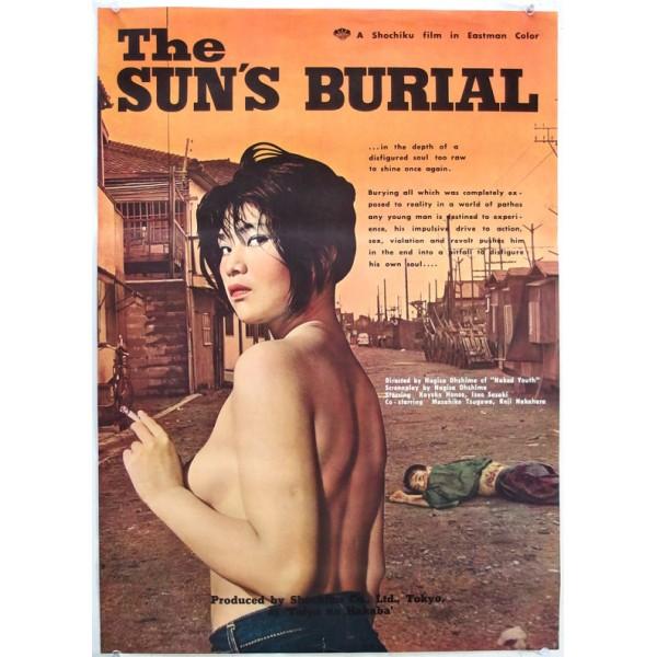 O Túmulo do Sol - 1960