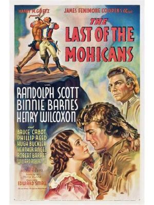 O Último dos Moicanos - 1936